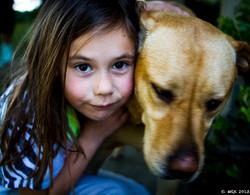 Mariel & Lucy