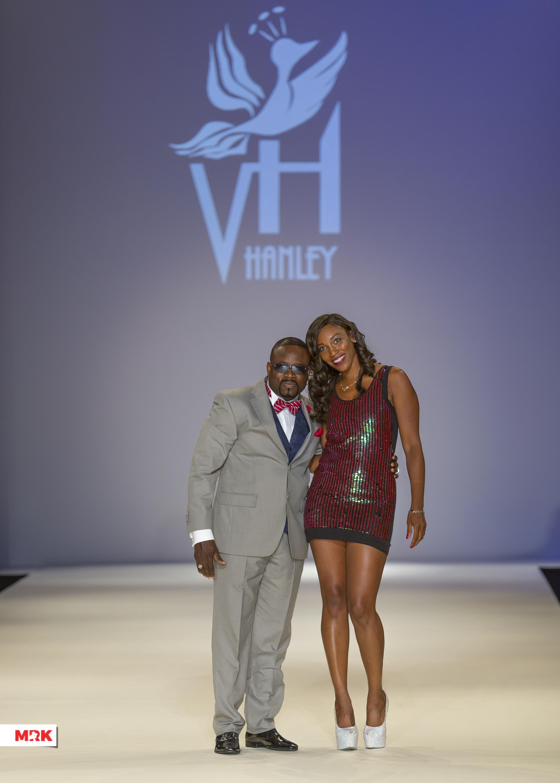 V.Hanley SS 2017 - Style