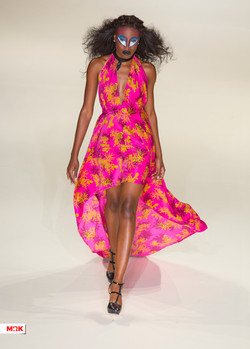 Adrian Alicea - Style SS 2017