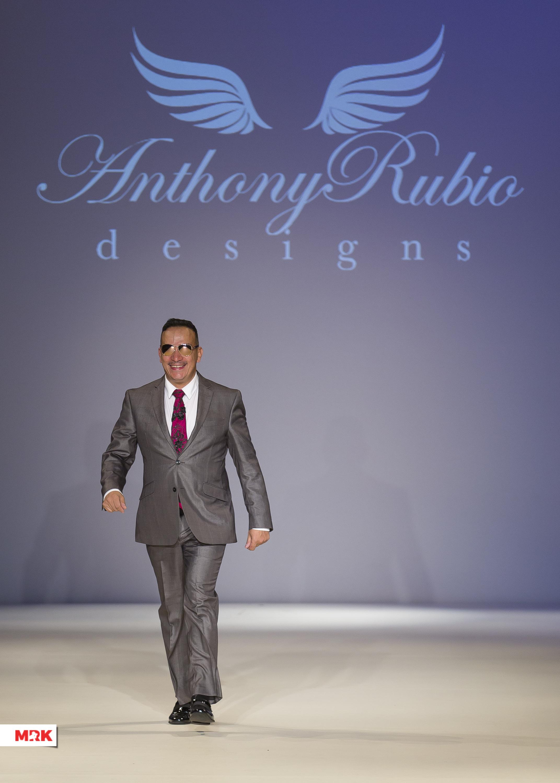 Anthony Rubio - Style SS 2017