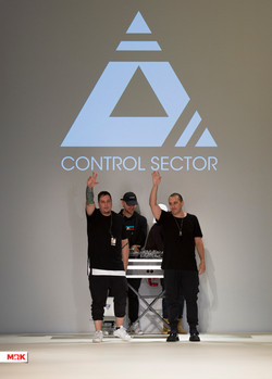 Control Sector SS 2017 - Style