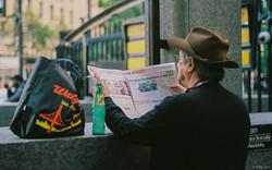 Cigarette & News