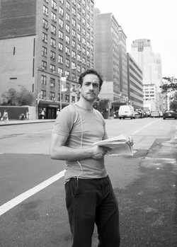 NYC Men