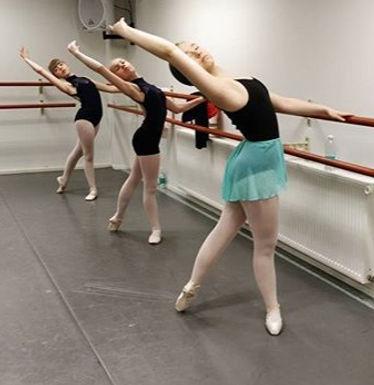 Baletti 6