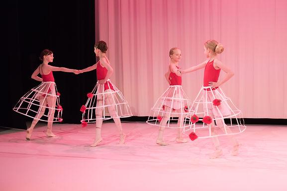 Esibaletti/Baletti 1