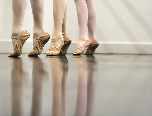 Baletin tekniikka n. 7-10 -v