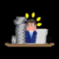 Business man stress pression Solution administrative et commerciale sur mesure SO+ SO+ Services productivite réactivité mutlitache freelance externalisation comptabilite comunication evenementiel national action etude de marché PME TPE communication marketing femme methode besoins prestaires