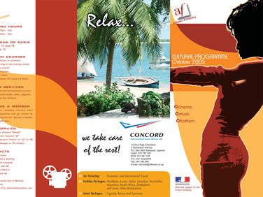 Cultural Programme Recto
