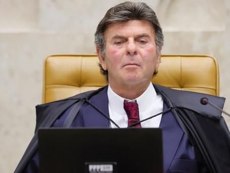 Ministro Fux retira ADI sobre ideologia de gênero nas escolas de pauta do STF