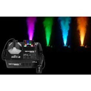 Chauvet RGB Fog Geyser