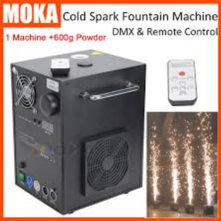 Coldspark Machine