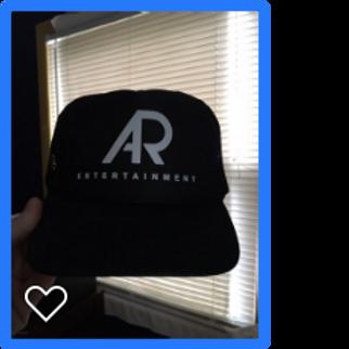 AR TRUCKER HAT