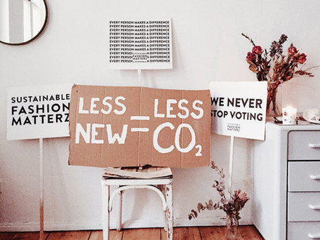 How to pivot into a sustainability career