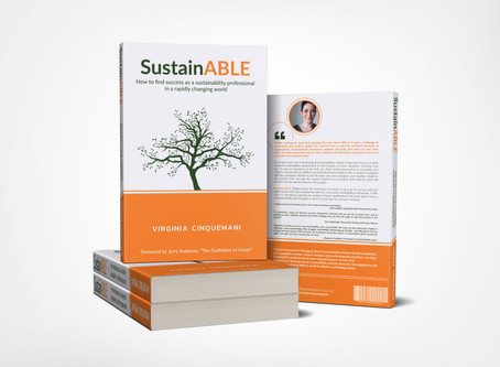 How to be career SustainABLE