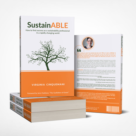 How to be career SustainABLE.