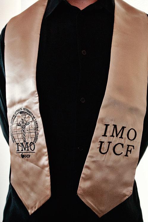 IMO Graduation Stole