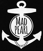 Mad Pearl Graphic Apparel