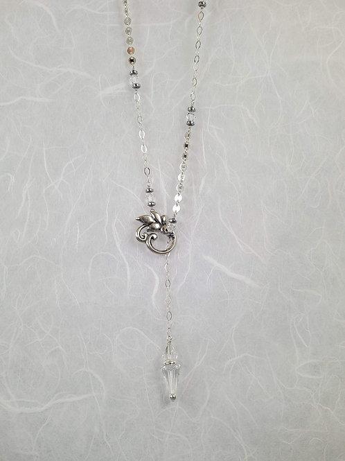 Hemetite Necklace