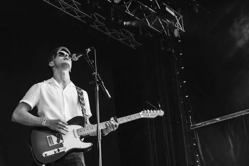 Rob // Mainstage Godiva Festival