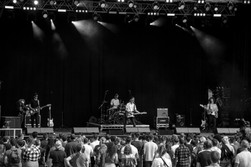 Mainstage Godiva Festival