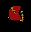 Logo Proud To Ride