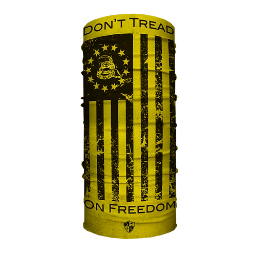 Don't Tread on Freedom