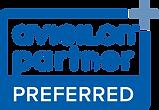Avigilon Plus Partner Preferred logo [RG