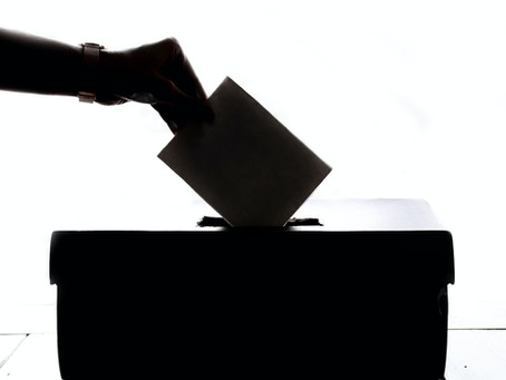 Coping with Election Anxiety, Regardless of your Political Views