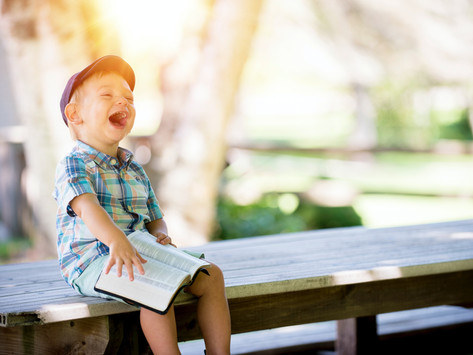 Delaying Gratification Does Not Mean Delaying Your Joy