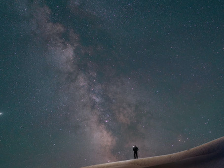 Perspective of the Cosmos