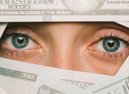 My Response to the Article: Money & Happiness