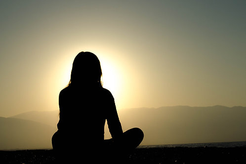 3 Steps to Inner Peace - A Mini Workbook (PDF)