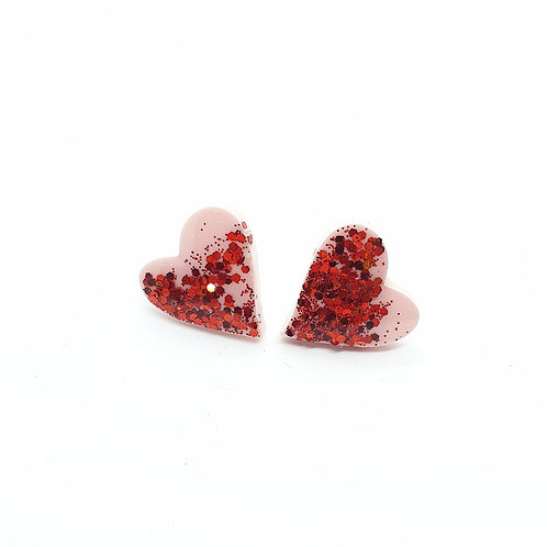 'Love is an Open Door' Studs