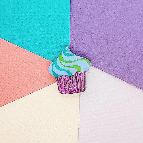 Cupcake Pin 5