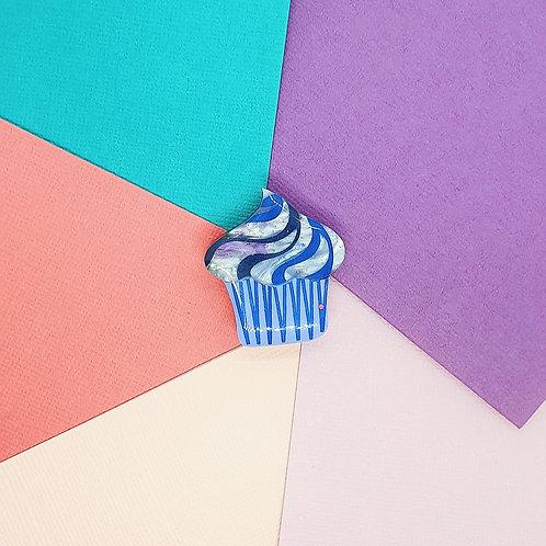 Cupcake Pin 6
