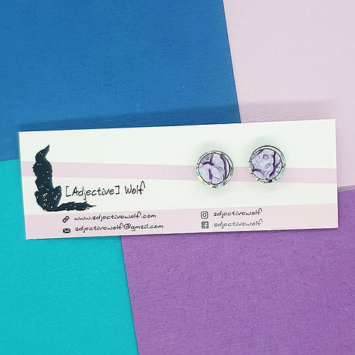 Giggle Water Deco Mini Studs #4