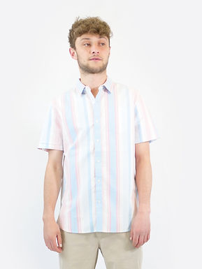 SUPERDRY - CLASSIC EAST COAST OXFORD S/S SHIRT
