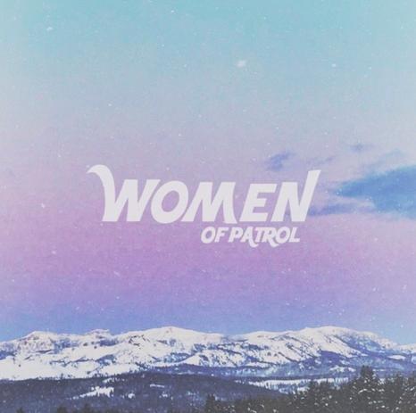 Women of Patrol Branding
