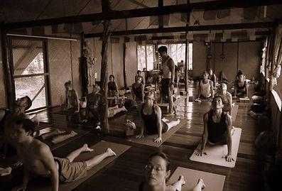 台灣瑜珈師資認證