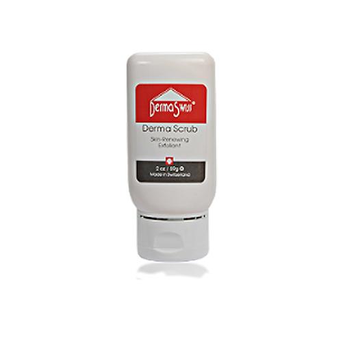 DermaScrub (Exfoliator) 2.0 Oz/59 ml