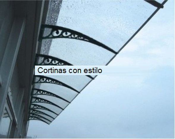 CORTINAS EXTERIOR PR