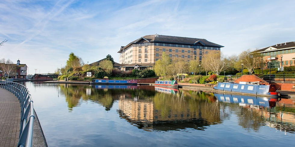 Sunday 6th June 2021 The Copthorne Hotel Merry Hill Wedding Fayre