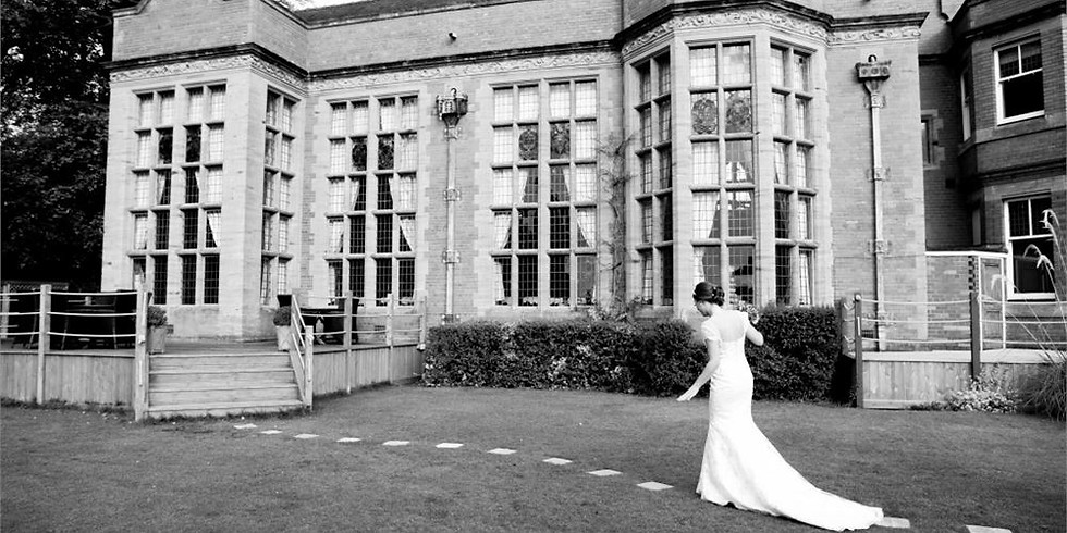 The Mount Hotel Wolverhampton Wedding Open Day & Fayre Sunday 11th July 2021