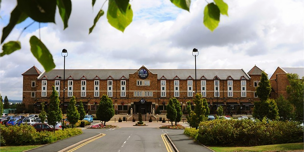 The Village Hotel Dudley Wedding Fayre & Open Day