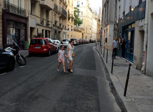 Charm: Why Aix en Provence Got it Right!