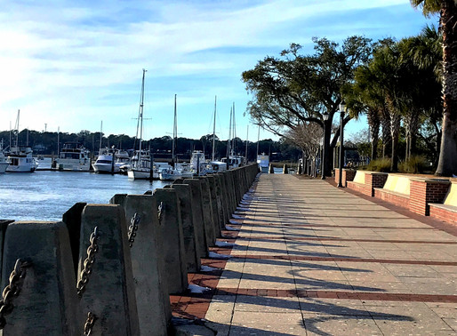 Size Matters: Why Beaufort Does it Better