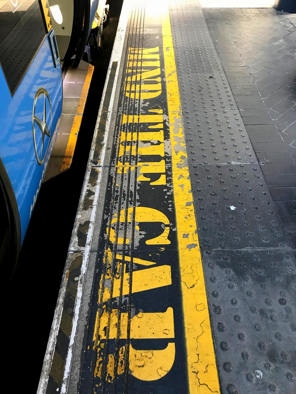 London transit