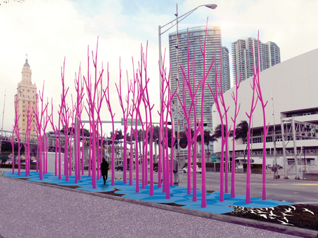 A Miami Story DIY 101: How to Make Your City Waterfront Fabulous