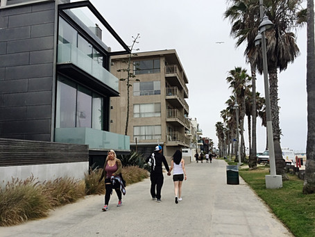Venice Beach Tell All: How to Borrow Without Looking Like a Copycat
