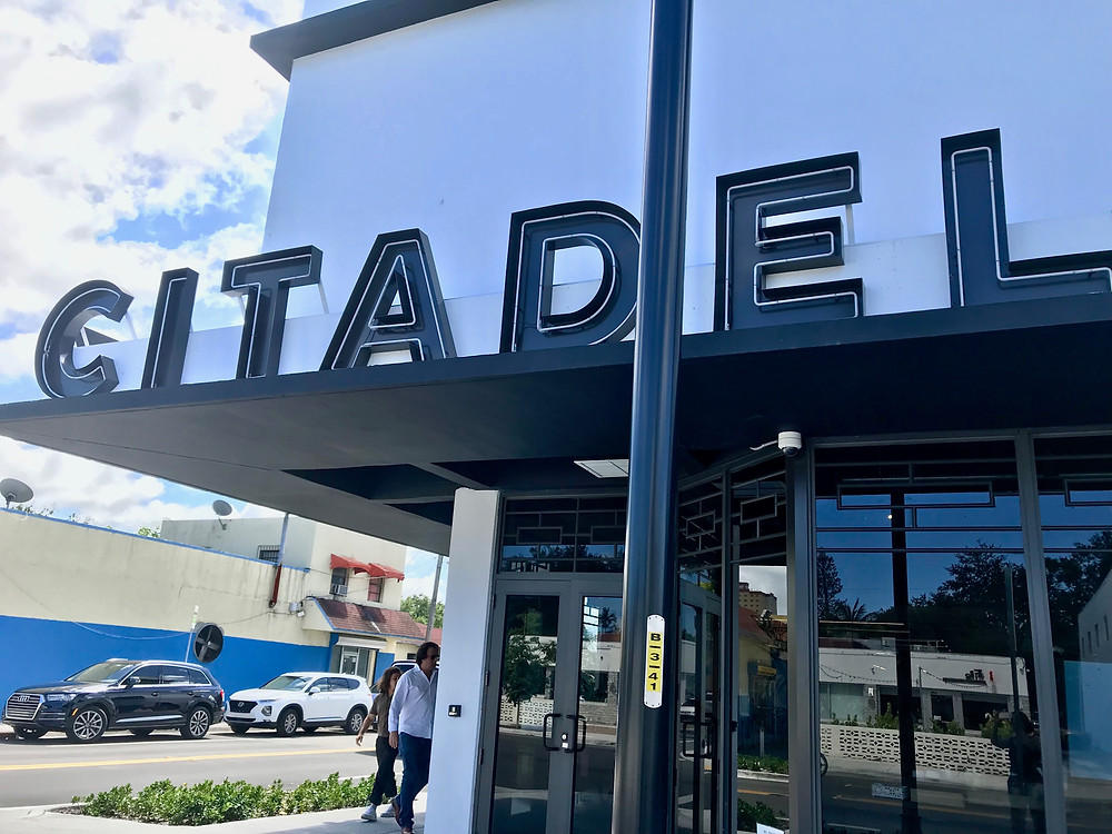 Citadel, Miami